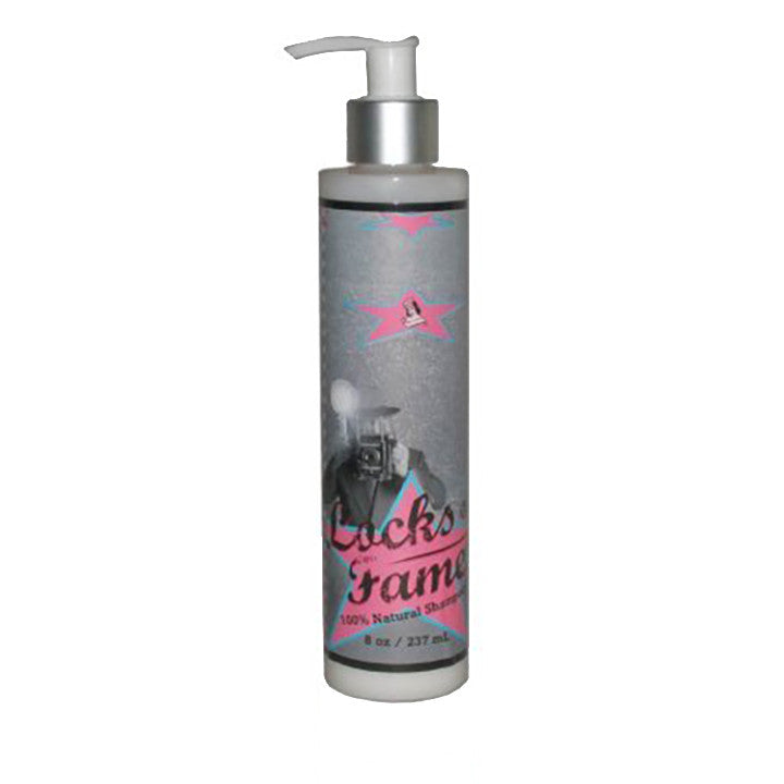 Locks of Fame Shampoo