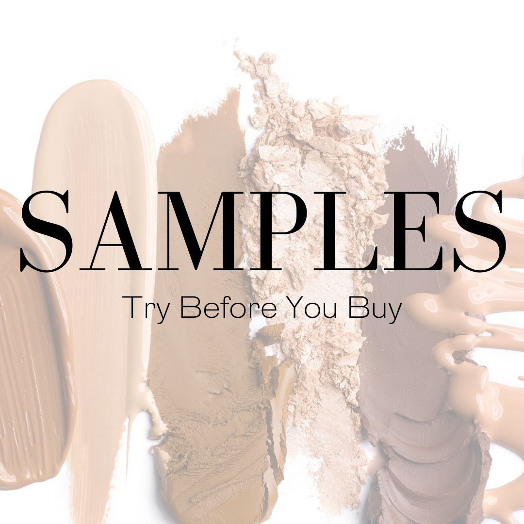 Sample Shipping - AILLEA