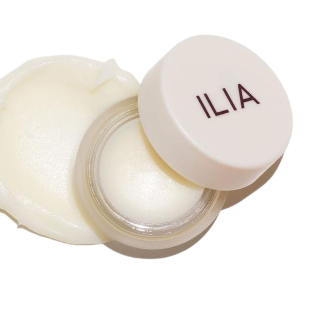 ILIA Lip Wrap Hydrating Lip Mask Texture - AILLEA