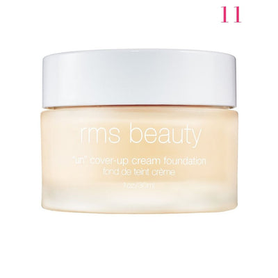 RMS Un Cover Up Cream Foundation - shade 11 -Aillea