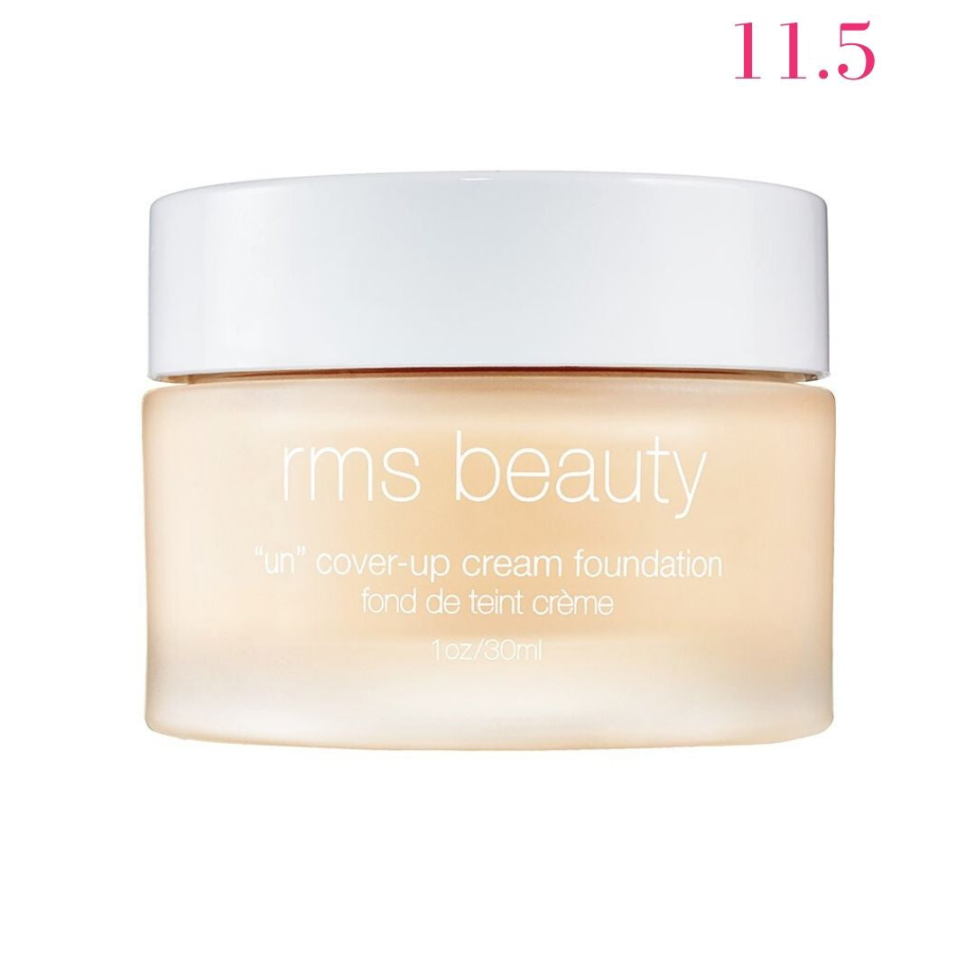 RMS Un Cover Up Cream Foundation - shade 11.5 -Aillea