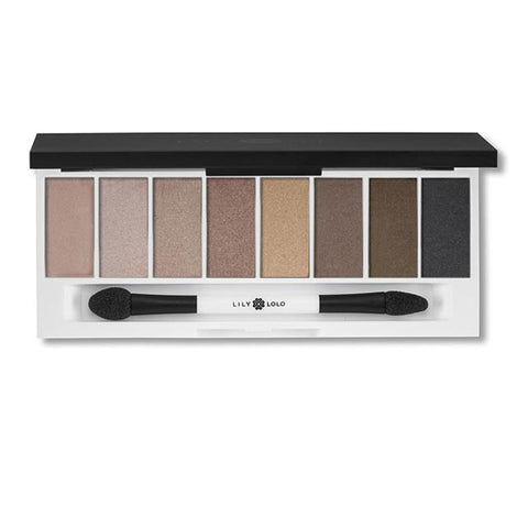 Kosas Color and Light Creme Palette