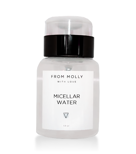 From Molly With Love Micellar Water - AILLEA