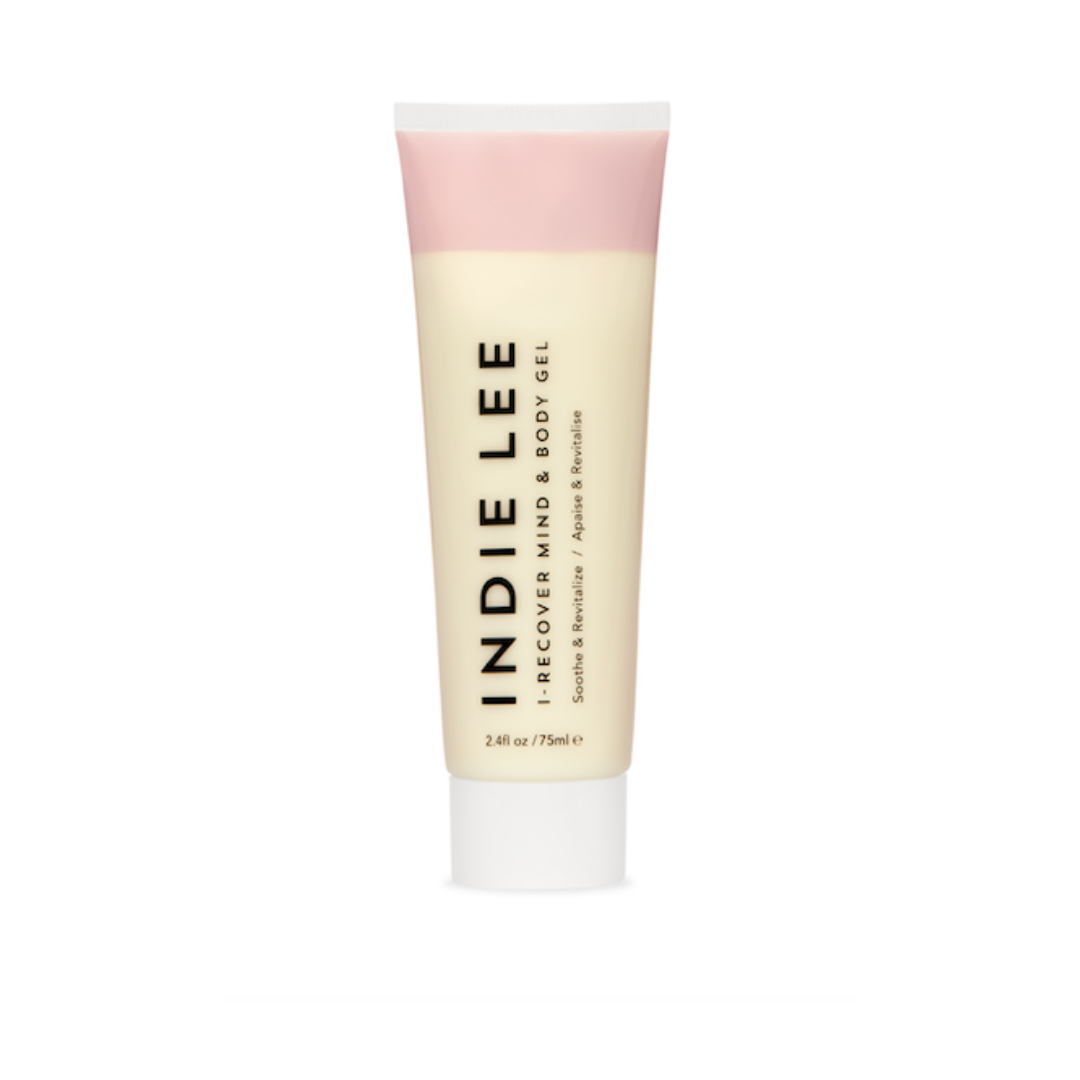 Indie Lee I-Recover Mind and Body Gel