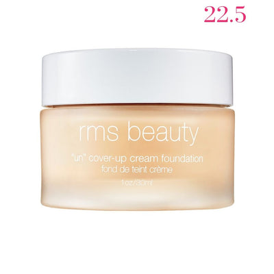 RMS Un Cover Up Cream Foundation - shade 22.5 -Aillea