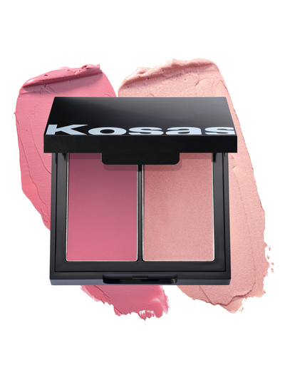 Kosas High Intensity Color and Light Creme Palette - AILLEA