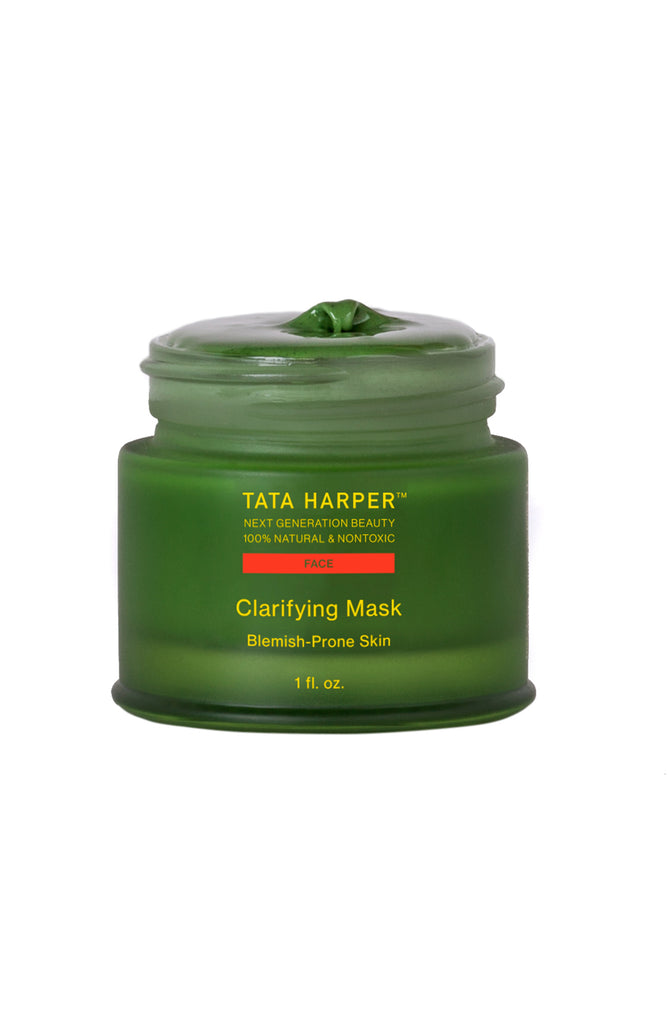 Clarifying Mask - AILLEA