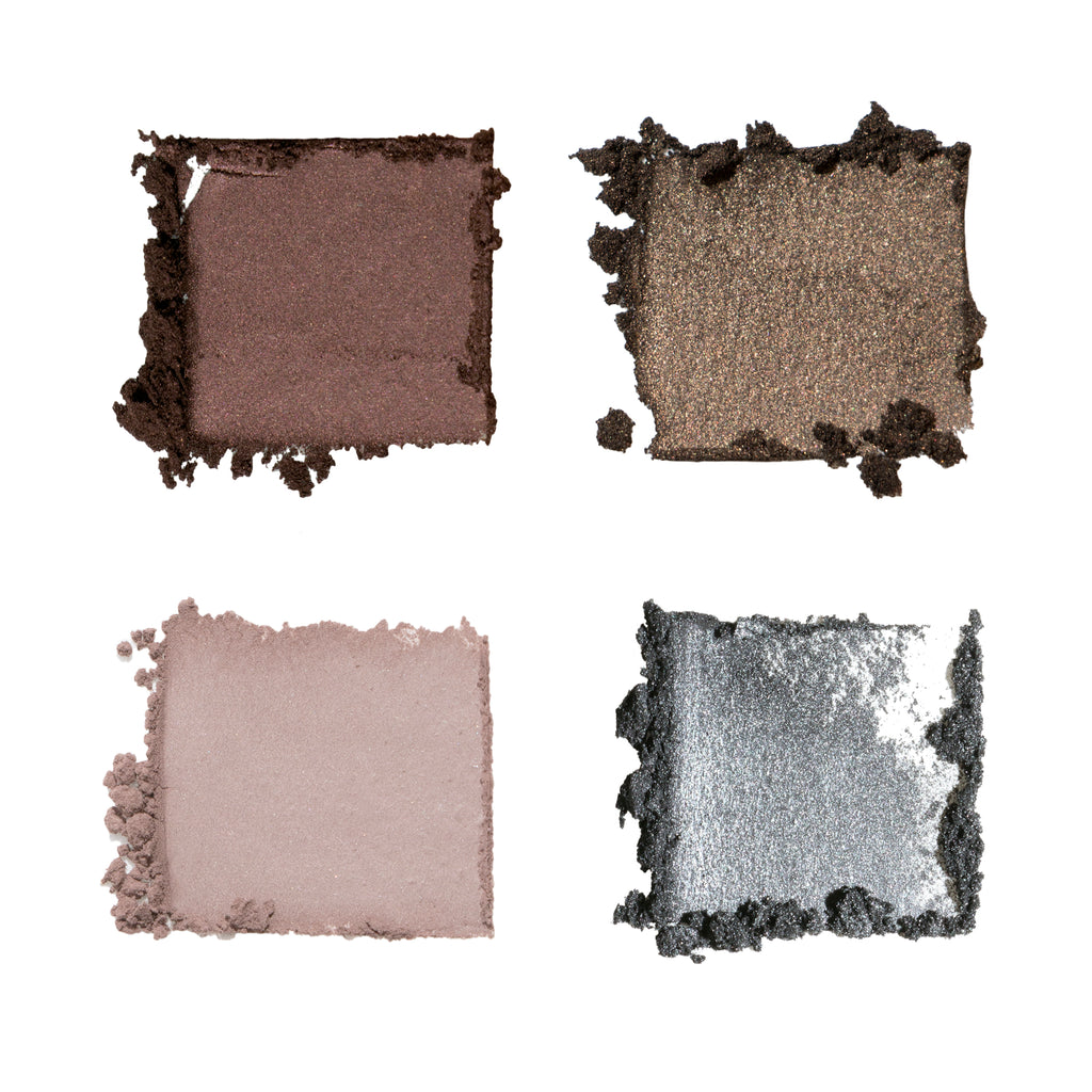 Vapour Eyeshadow Quad