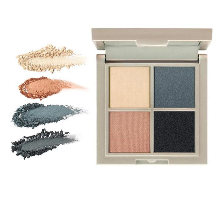 Ilia Essential Shadow Palette - AILLEA