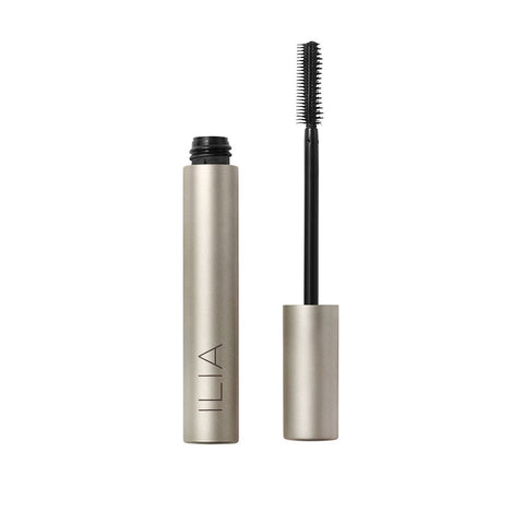 Lily Lolo Black Natural Mascara (Vegan)