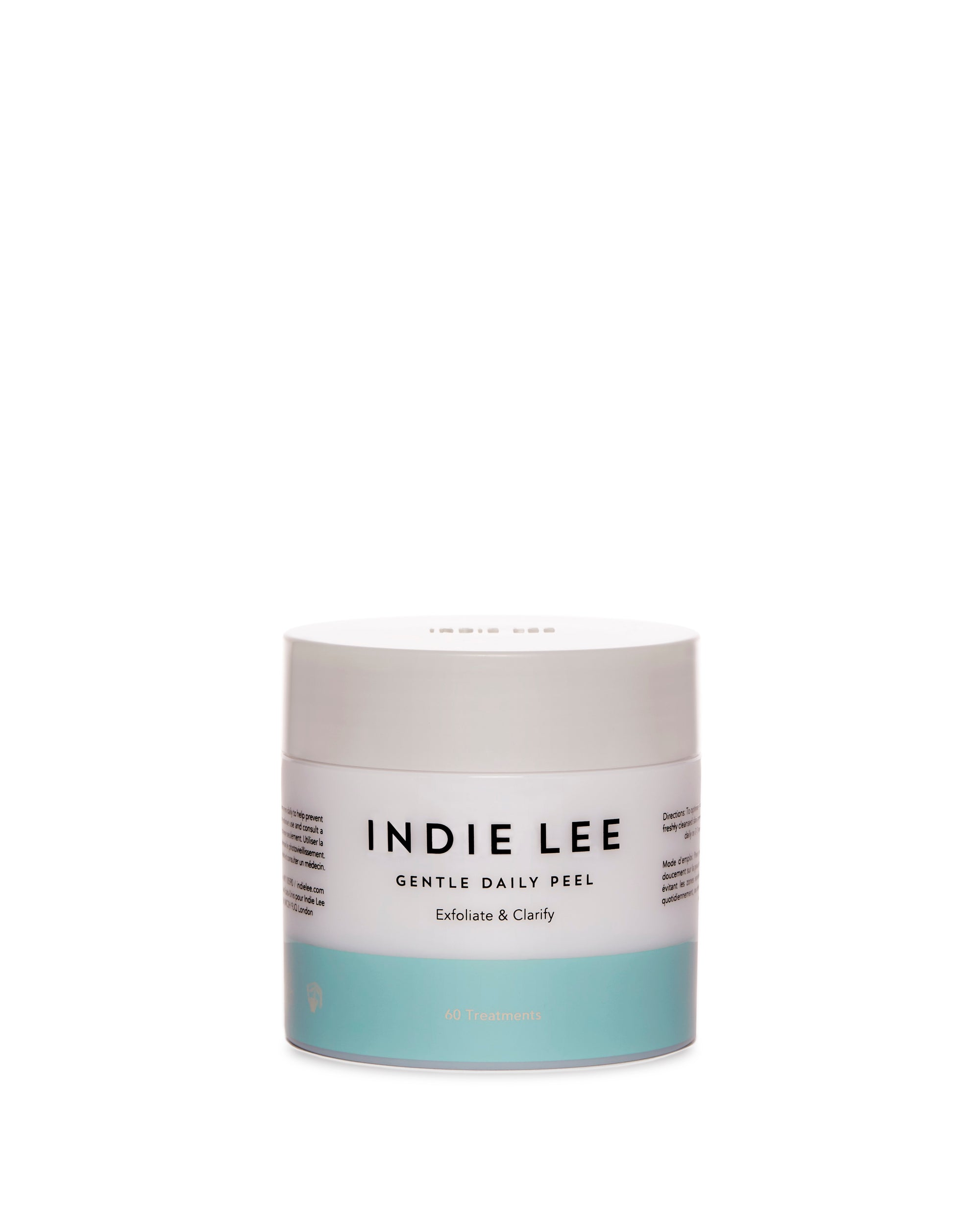 Indie Lee Gentle Daily Peel - AILLEA