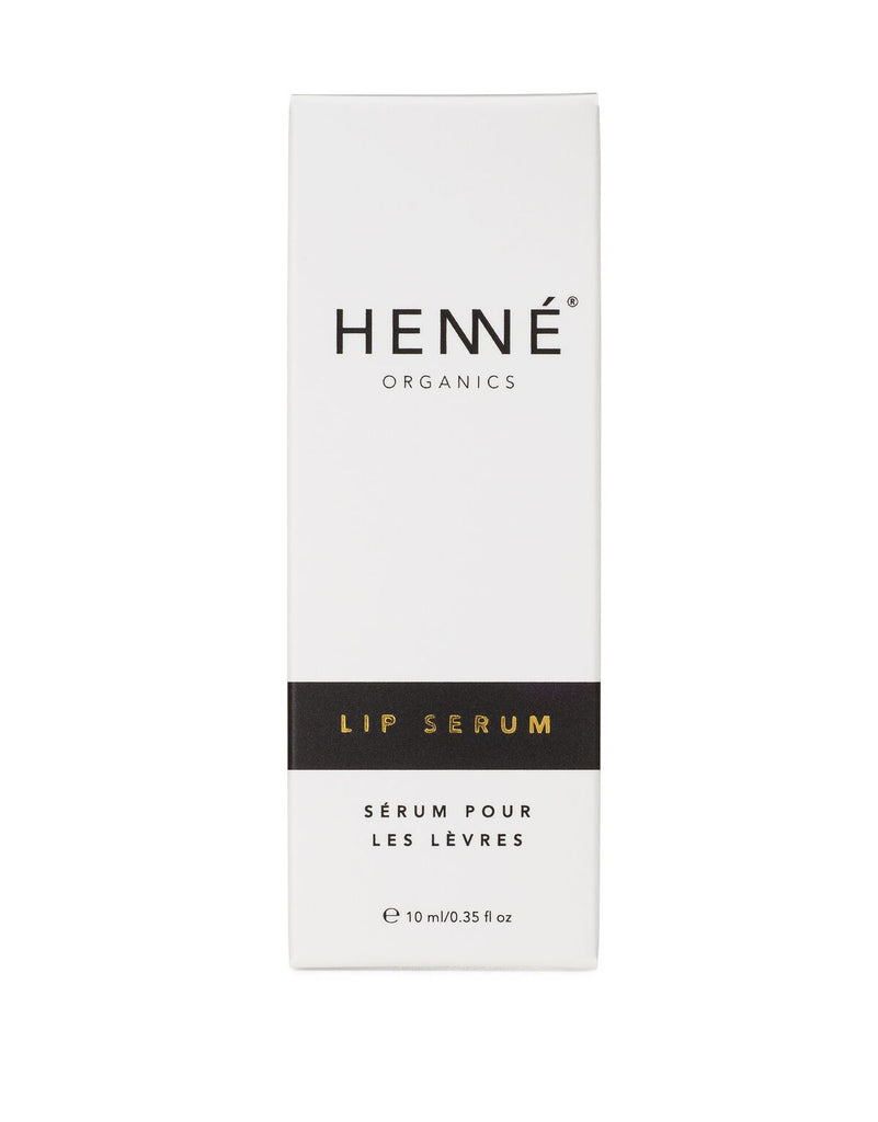 Henne Lip Serum - AILLEA
