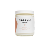 Naked Organic Body Butter - NEW PACKAGING! - AILLEA