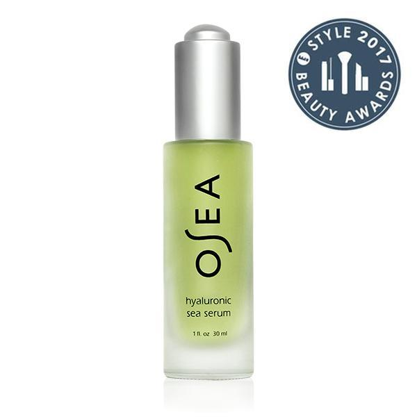 OSEA Malibu Hyaluronic Sea Serum - AILLEA