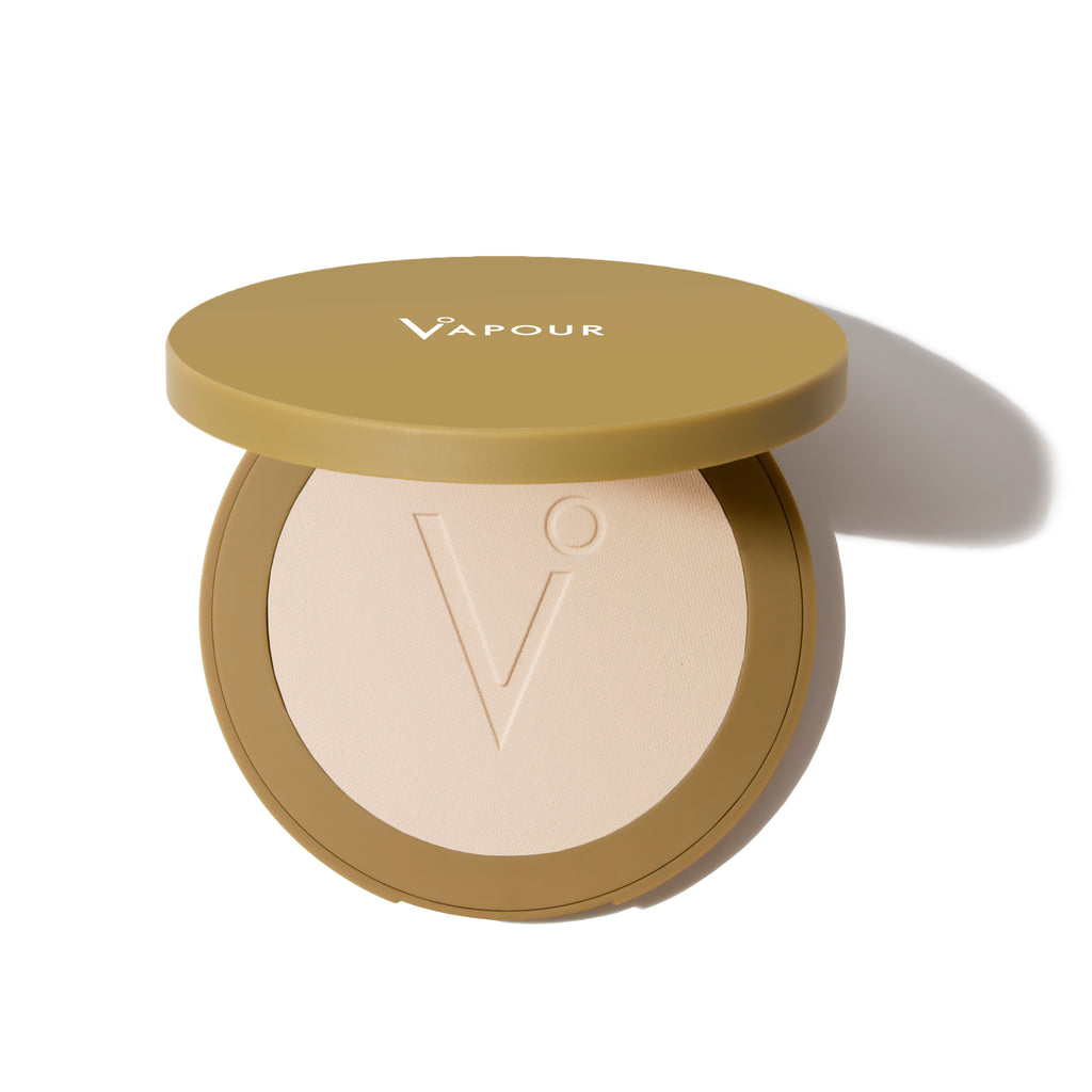 Vapour Perfecting Powder- Pressed