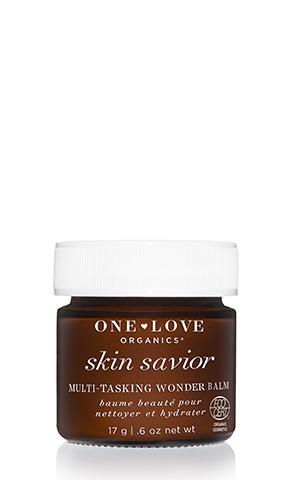One Love Organics Skin Savior Travel Size