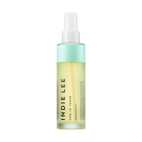 Suki Concentrated Strengthening Toner