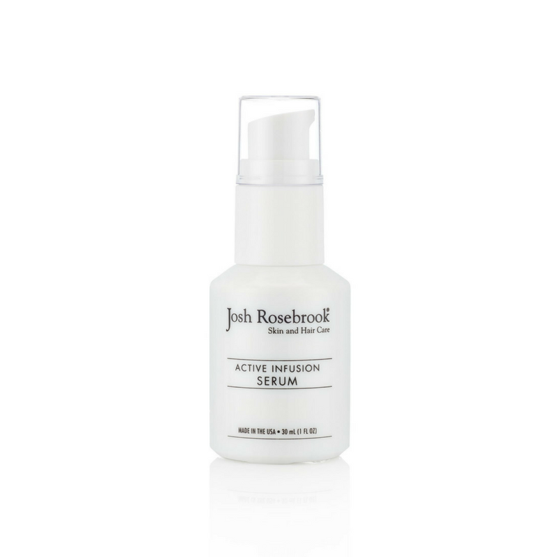 Josh Rosebrook Active Infusion Serum - AILLEA
