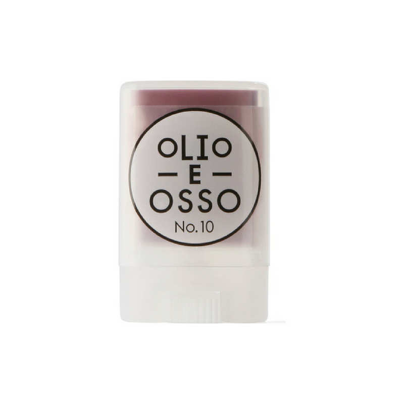 Olio e Osso No. 10 Balm - Tea Rose - AILLEA