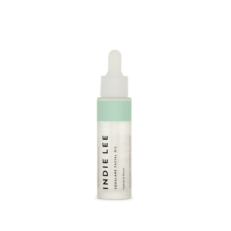 Indie Lee Squalane Facial Oil - AILLEA