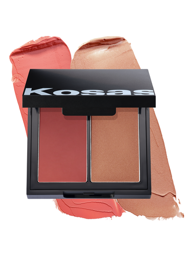 Kosas High Intensity ⚡️ Color and Light Creme Palette - AILLEA