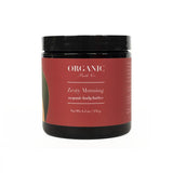 Zesty Morning Organic Body Butter