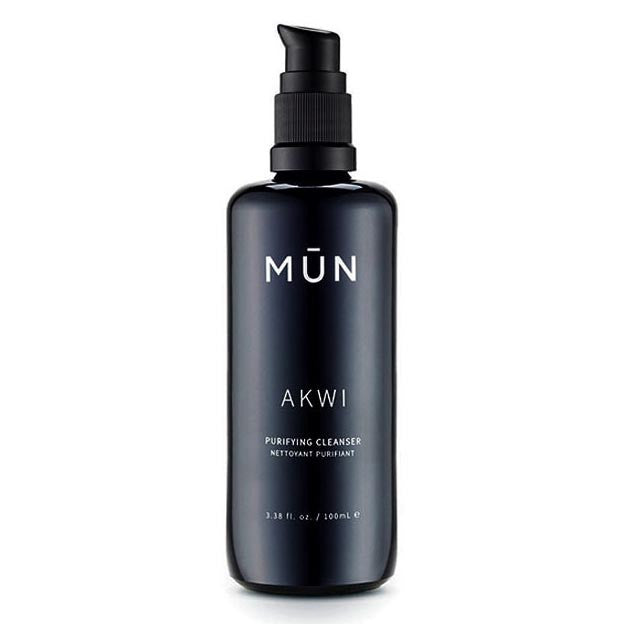 Mun Akwi Purifying Cleanser - AILLEA