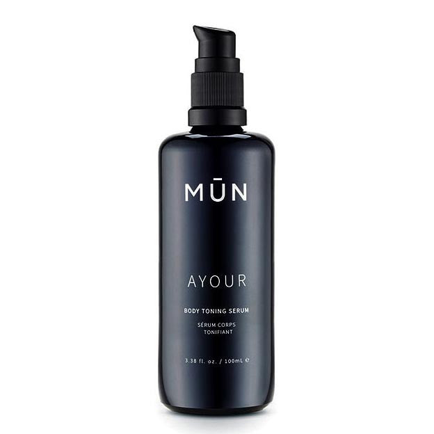 Ayour Body Toning Serum - AILLEA