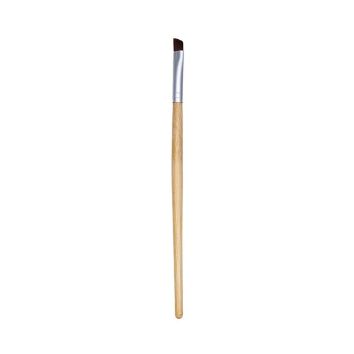 Evelyn Iona Bamboo Eyeliner Brush - AILLEA