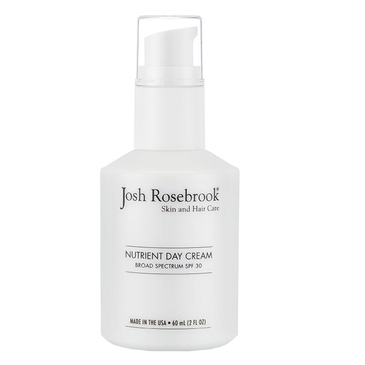 Josh Rosebrook Nutrient Day Cream SPF 30 2oz