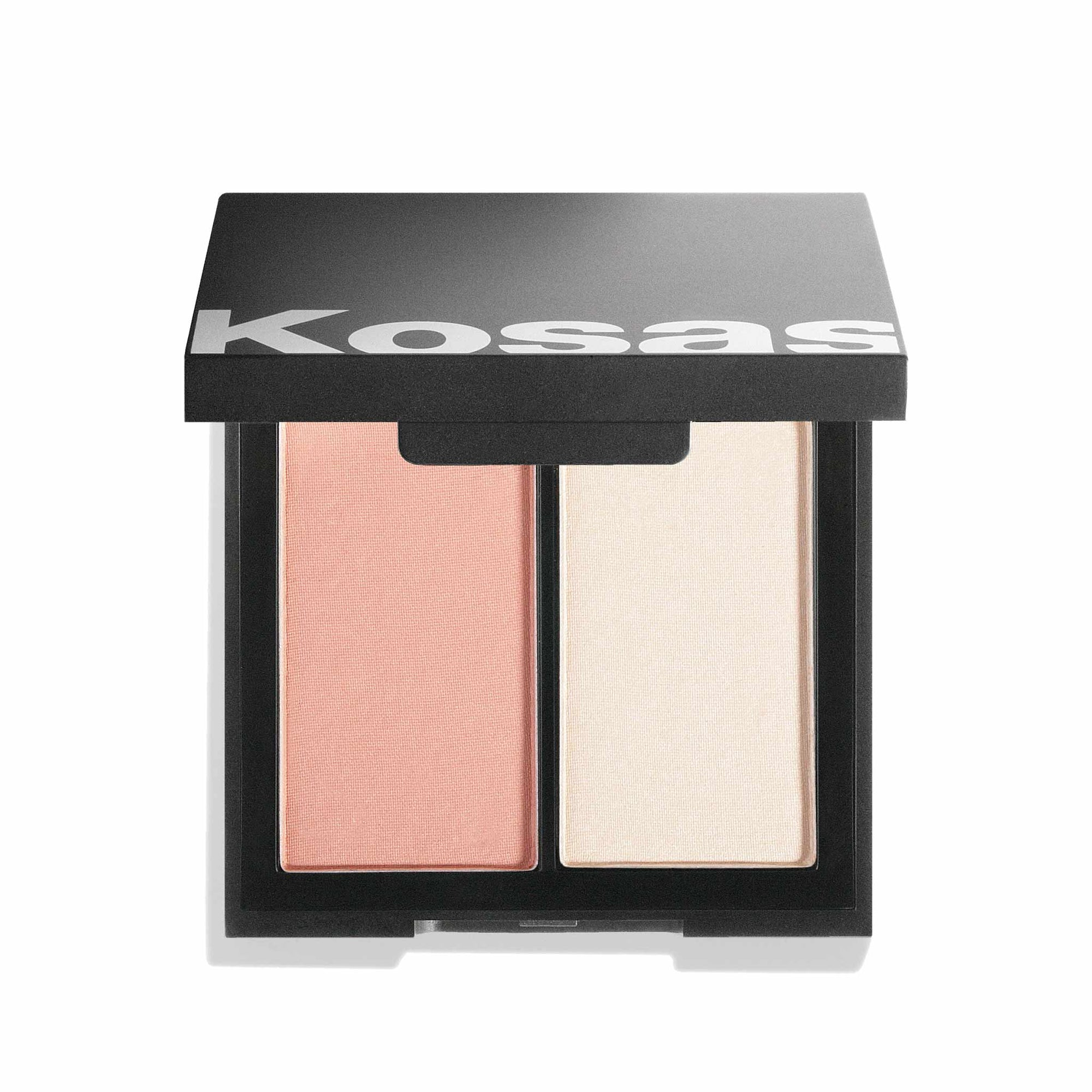 Kosas Color and Light Pressed Powder Palette - AILLEA