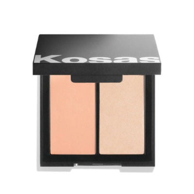 Kosas Color and Light Creme Palette - AILLEA
