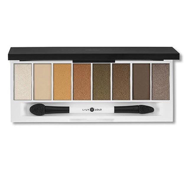 Filthy Rich Eye Palette