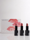 Kosas Color Trifecta Weightless Lip Color Trio - AILLEA