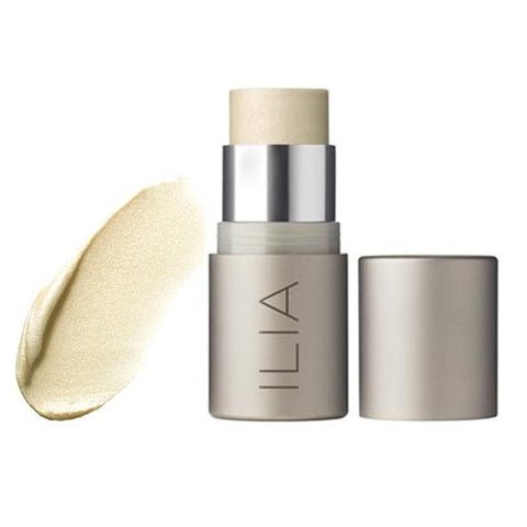The highlight of the day, illuminating face serum makeup