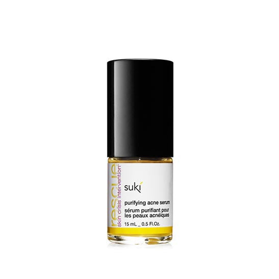 Purifying Acne Serum - AILLEA