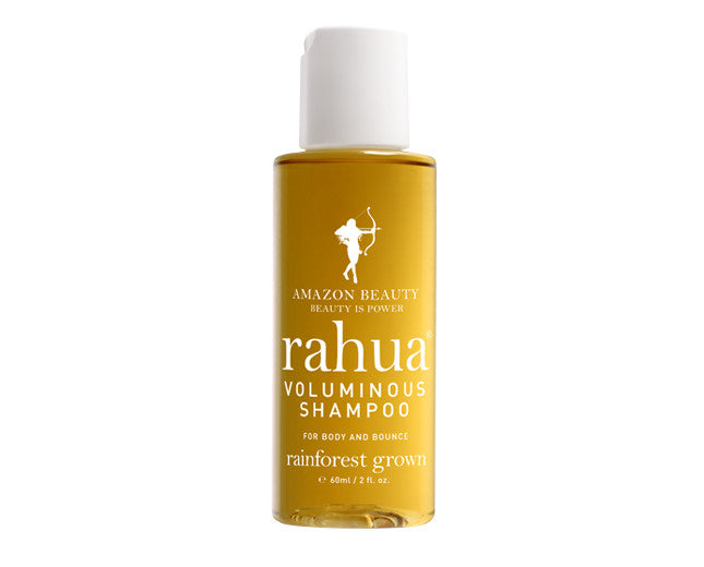 Rahua Voluminous Shampoo - Travel Size - AILLEA