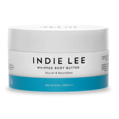 Indie Lee Whipped Body Butter - AILLEA