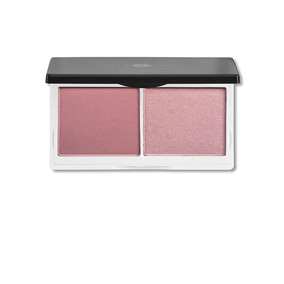 Naked Pink Cheek Duo - AILLEA