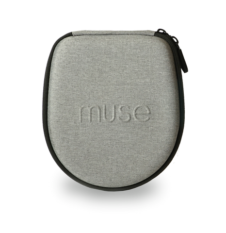 Muse Hard Case Bundled (New)