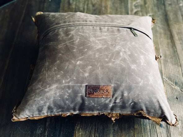 Elements Pillow Collection