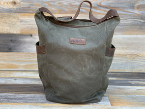 Gibson BackPack/Shoulder Bag