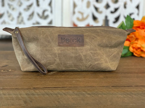 Berck™ - Dapper Dopp Bag