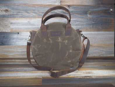 DREW Crossbody/Shoulder Bag