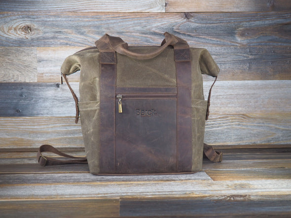 OVATION Multipurpose Backpack