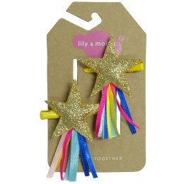 Lily & Momo Hair Clips