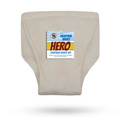 Nighttime Hero Undies Inserts