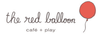 The Red Balloon Cafe+Play