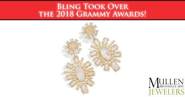 The Best Jewelry at the 2018 Grammy Awards