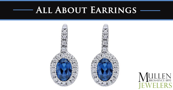All About Earrings